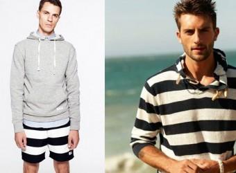 stripes for men