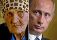 Laikraksts apgalvo, ka atklājis Putina īstās mātes noslēpumu