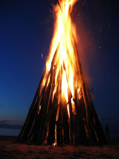 uguns