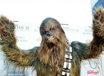 wookie FRONT