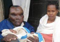 Neglītākais pasaules vīrietis kļuvis par tēvu ASTOTO reizi ar savu OTRO sievu