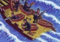 20 ilustrācijas par to, ka mūsdienu pasaule jūk prātā