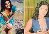 Kā musulmaņu valsts sievietes ģērbās, pirms reliģija piespieda viņām slēpt savu skaistumu? Apbrīnojami foto!