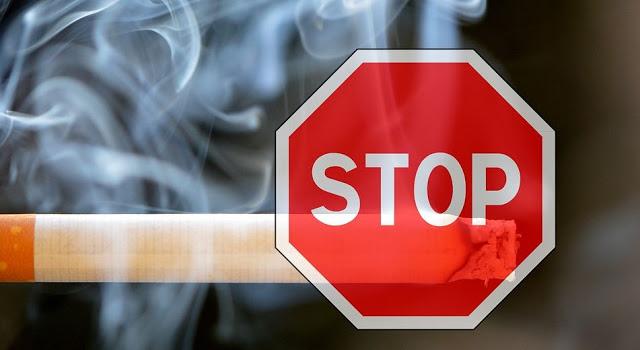arrèter de fumer