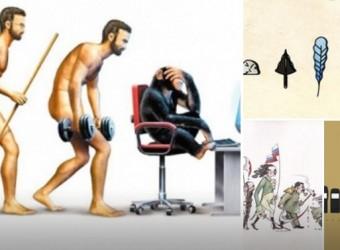 evoluucija