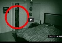 Viņš guļamistabā ievietoja novērošanas kameru, bet nekad necerēja pēc tam ieraudzīt šo!