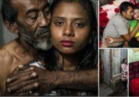 """Sirdi plosoši attēli, kāda ir dzīve Bangladešas """"bordeļu pilsētās"""""""
