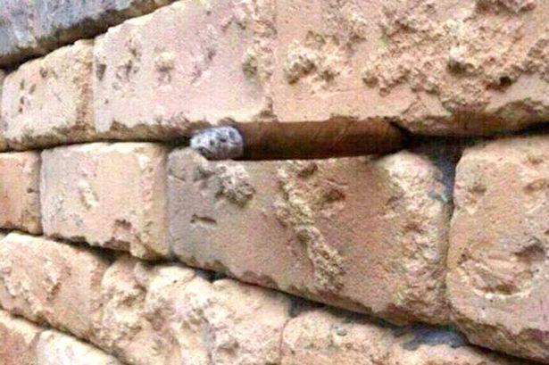 Brick-wall-illusion