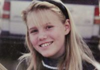Šī meitene bija pazudusi 18 gadus. Kad viņu beidzot atrada, daudzi bija pārsteigti par patiesību un viņas izskatu