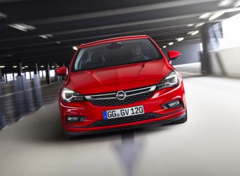 New Opel Astra: The next generation of the compact bestseller is based on an all-new lightweight architecture.