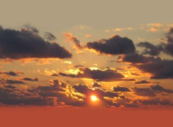 orange-sky-texture