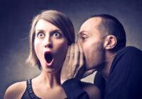 Psihologi atklāj frāzi, kas liek aizvērt mutes baumotājiem. Tev tā jāzina!