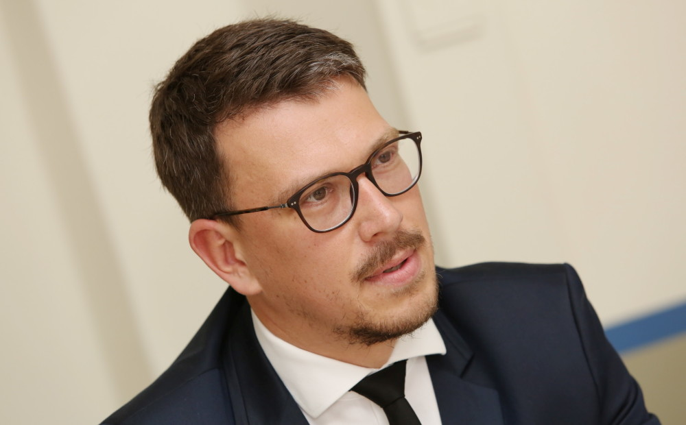 Cīņa pret korupciju maksā krēslu Talsu novada domes priekšsēdētājam Edgaram Zelderim