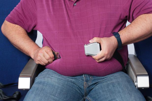 Lūk, kurās valstīs dzīvo visvairāk cilvēku ar lieko svaru – uzzini arī kurā vietā ir Latvija.
