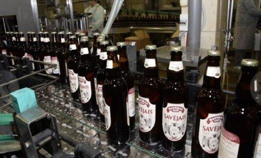 PTAC veicis pārbaudes fasētā alus nozares uzņēmumos