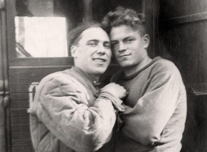 PSRS laiki un homoseksualitāte. Tas, par ko neviens skaļi nerunā
