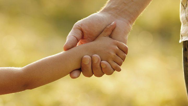 Lūk, kāpēc tēvs bērnam ir neaizvietojams! Uzskaitam tās lietas, kuras bērnam var sniegt tikai tēvs