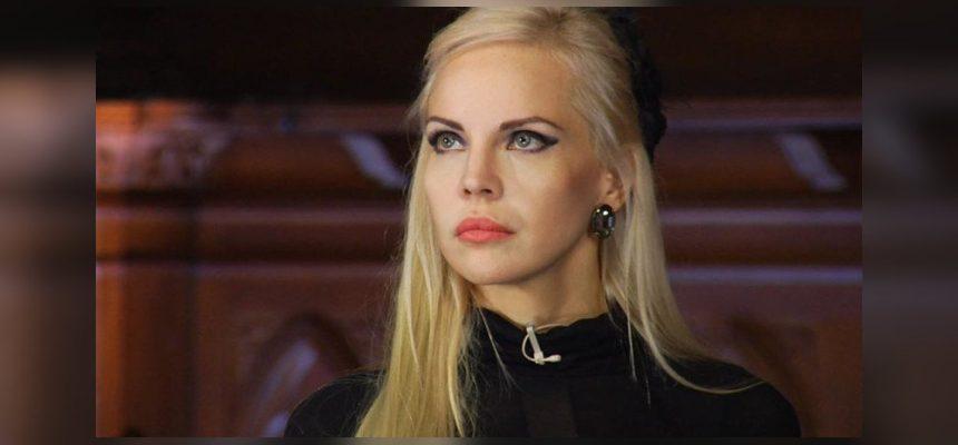 Vai vēl atceries gaišreģi no Latvijas- Džūliju Vangu? Lūk, kā viņa izskatās tagad!
