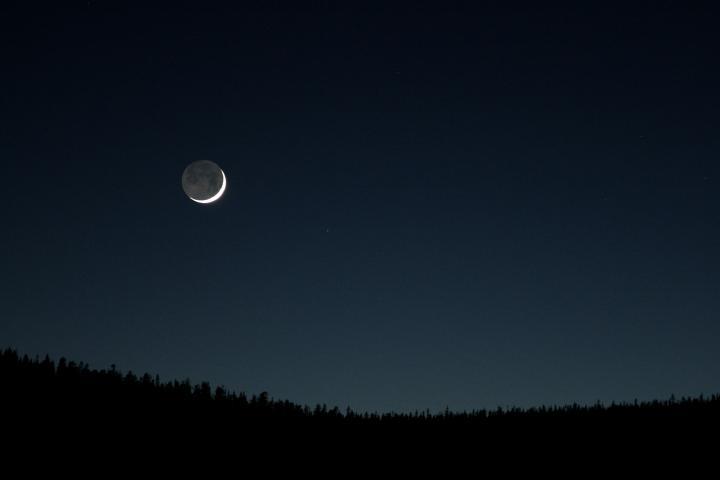 Ko vīriešiem labāk nedarīt jauna mēness laikā? Īpaši šonakt!