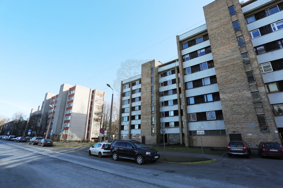 Rīgā saņems kārtējo pašvaldības līdzfinansējumu dzīvojamo māju remontdarbiem