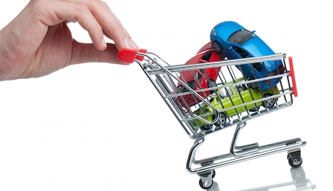 Eksperte: Iedzīvotāju pirktspēja – ar stabilu plus zīmi