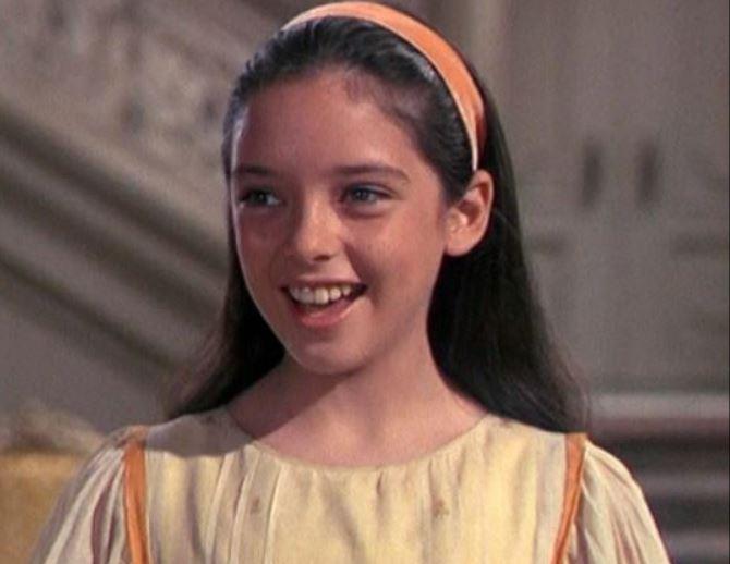 """Ja vēl neesi aizmirsis Brigitu no """"Mūzikas skaņām"""", tad ieskaties – šādi viņa izskatās tagad! (FOTO)"""