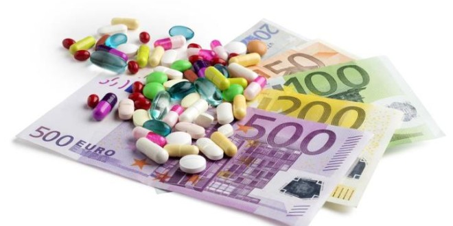 Farmācijas uzņēmumu īpatnējā ētika – par mārketingu maksājam, budžetam nē