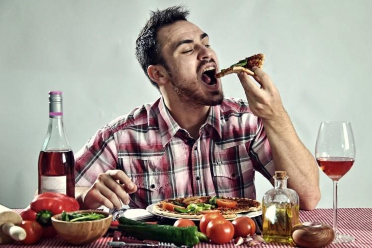 9 pārtikas produkti, kuri palīdz notievēt!
