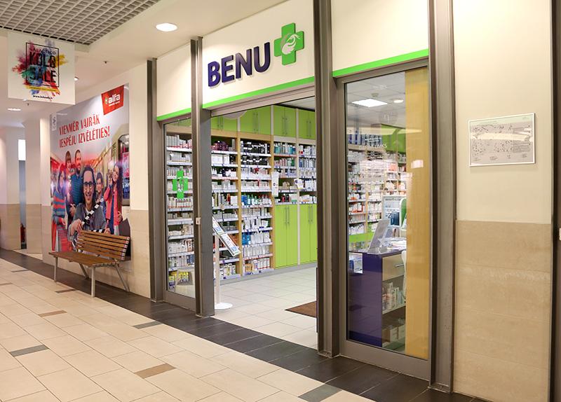 BENU Aptiekas aicina pieteikties apmaksātām studijām un garantē darbu farmaceita asistenta profesijā