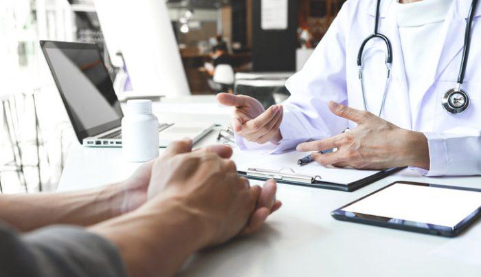 Iedzīvotājiem pieejams ērts rīks medicīnas pakalpojumu rindu garumu noskaidrošanai