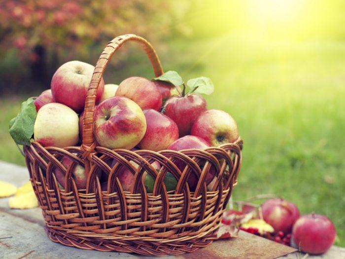 Ābolu diētas plāns nedēļai! Ieskaties, ja vēlies ātri un efektīvi notievēt!