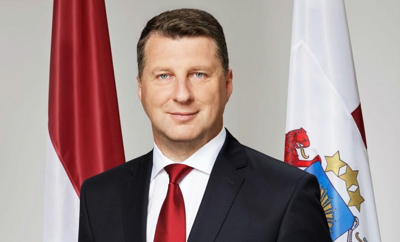Valsts prezidents: Latvija bija, ir un būs valsts, kur tur godā dažādas kultūras un tradīcijas