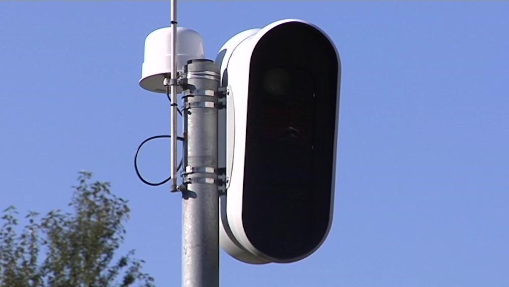 Uz Latvijas ceļiem darbojas 84 stacionārie fotoradari