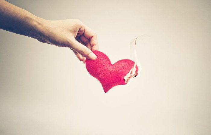7 it kā nelielas kļūdas, bet tās var izpostīt attiecības pat ļoti ātri