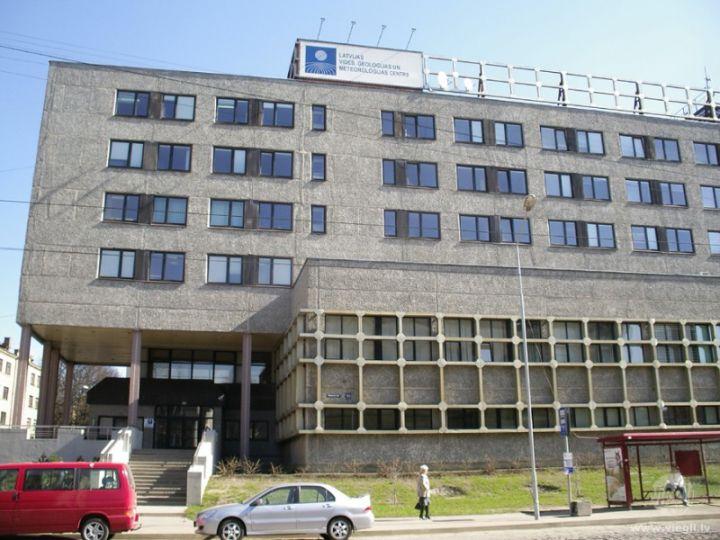 LVĢMC brīdina par karstumu tuvākajās dienās Rīgā