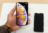 Sākas jauno iPhone XS priekšpārdošana