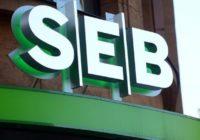 SEB mobilo lietotni varēs izmantot arī biznesa klienti