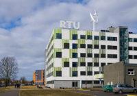 RTU un LSPA sadarbosies studijās, zinātnē un inovācijās