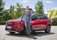 Opel līdz 2020. gadam prezentēs 8 pilnībā jaunus vai atjauninātus modeļus