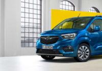 Jaunais Opel Combo Life: fakti runā paši par sevi