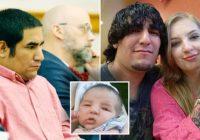 Mazulis nomira, jo viņam vairāk nekā 9 dienas netika mainīti autiņi; vecākus tagad tiesā par slepkavību