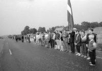 """Marijas Maksakovas viesizrāžu turneja """"Baltijas ceļš"""" par godu Latvijas, Lietuvas, Igaunijas un Somijas neatkarības simtgadei"""
