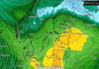 Māte daba, saistībā ar laikapstākļiem, sagatavojusi jaunu pārsteigumu Latvijas iedzīvotajiem