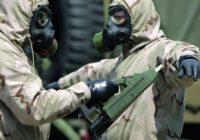 Ķīmisko ieroču izmantošana nedrīkst kļūt par normu, uzsver Latvija