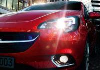 Opel Corsa spilgtākās iezīmes