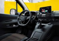 Jaunais Opel Combo Life – inovatīvs pasažieru minivens