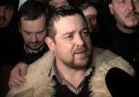 Slavenais Krievijas blogeris Ēriks Davidičs beidzot atbrīvots no izmeklēšanas izolatora