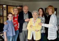 Pasaule sajūsmā par 98 gadus vecas kundze pārcelšanos uz aprūpes namu, jo tam ir ĻOTI pārsteidzošs iemesls