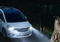 Opel Zafira ar iespaidīgo Flex 7 Plus