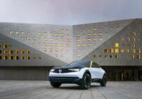 Drosmīga vīzija par Opel nākotni